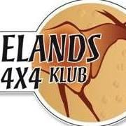 Mpumalanga 4x4 Clubs - Elands 4x4 Klub