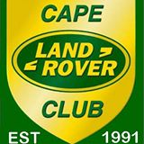 Cape LandRover Club - Western Cape 4x4 Clubs