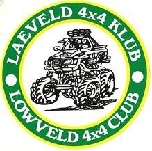 Mpumalanga 4x4 Clubs - Laeveld 4x4 Klub