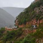 Baviaanskloof Motor Trail
