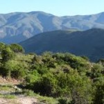 Baviaans Kouga Mountains 4x4 Trail