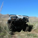 4x4 Africa - Free State 4x4 Trails