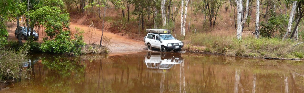 4x4 Africa - Southern Africa 4x4 Trails