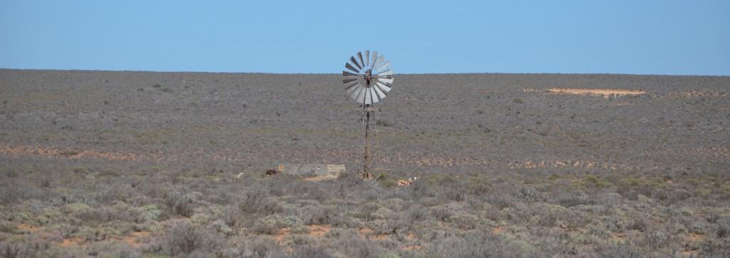 Kalahari 4x4 Lorraine - Northern Cape