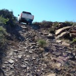 Western Cape 4x4 Trails - Afsaal Eco Route
