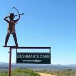 Western Cape 4x4 Trail - Bushman's Cave