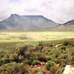 Northern Cape 4x4 Trails - De Postjes Trail