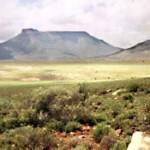 Northern Cape 4x4 Trails - De Postjes Trail