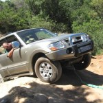 4x4 Africa - Gauteng 4x4 Trails