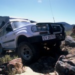 Western Cape 4x4 Trails - Gecko Rock Eco Adventure