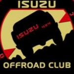 SA National 4x4 Clubs - Isuzu Offroad Club