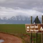 Western Cape 4x4 Trail - Kam'Bati