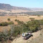 4x4 Africa - KwaZulu Natal 4x4 Trails