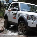 Land Rover Experience Kyalami