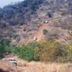 Lebombo Overland Eco Trail