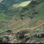 4x4 Africa - Lesotho 4x4 Trails