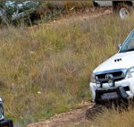 Rhino Park 4x4 trail
