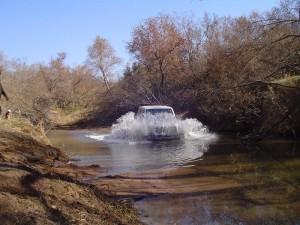 Swarthoek Trails