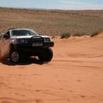 4x4 Africa - Northern Cape 4x4 Trails