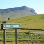 Bastervoedpad Pass