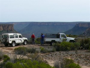 Papkuilsfontein - Northern Cape