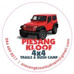 Piesangkloof Trail and Bush Camp - North West Province