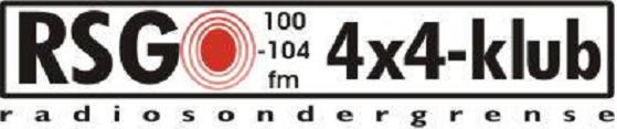 SA National 4×4 Clubs - Radio Sonder Grense 4x4 Klub