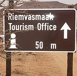 Northern Cape 4x4 Trails - Riemsvasmaak