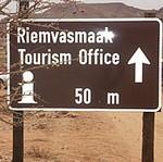 Northern Cape 4x4 Trails - Riemsvasmaak