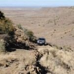 Rooiheuwel - Karoo Erdvark 4 x 4 routes