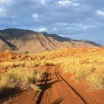 Northern Cape 4x4 Trails - Seekooibaard Route