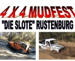 Die Slote - North West 4x4 Trails