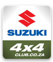SA National 4×4 Clubs - Suzuki Auto 4x4 Club