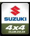 SA National 4×4 Clubs - Suzuki Auto 4x4 Club
