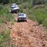 Takbok Route