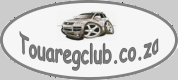 SA National 4×4 Clubs - Touareg Club