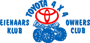 SA National 4x4 Clubs - Toyota 4x4 Owners