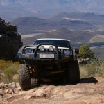 Western Cape 4x4 Trails - Boegoberg 4x4