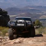 Western Cape 4x4 Trails - Boegoberg 4x4