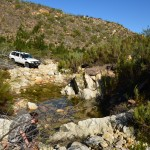 4x4 Africa - Western Cape 4x4 Trails