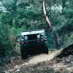 Western Cape 4x4 Trails - Williamsburg Farm 2
