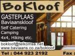 BoKloof