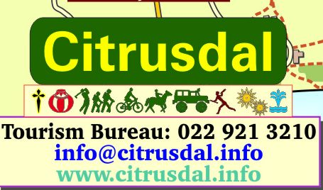 Citrusdal
