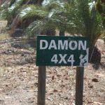 Damon 4x4