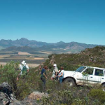 Sandveld Cottages Trail