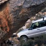 Northern Cape 4x4 Trails - Kagga Kamma Nature Reserve
