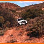 Tafelkop Trail