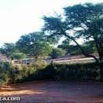 Northern Cape 4x4 Trails - Leeupan Guest Farm