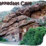 Makkedaat Caves