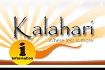 Northern Cape 4x4 Trails - Mier Route Kalahari